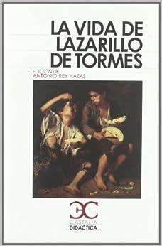 La vida del lazarillo de Tormes CASTALIA DIDÁCTICA. C/D