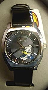Fossil Walt Disney Donald Duck Watch Limited Edition Li2539