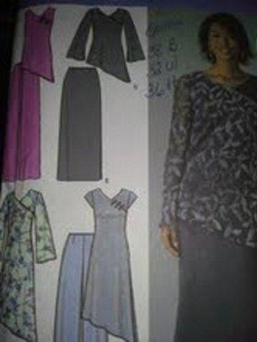Legacy Clothing Pattren