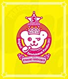 Original Entertainment Paradise 2012 PARADISE@GoGo!! LIVE Blu-ray Disc 東京両国国技館