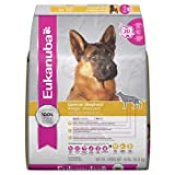 EUKANUBA GERMAN SHEPHERD 36 LB BG