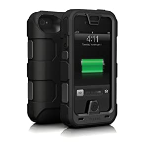 mophie juice pack PRO - iPhone 4 & 4S Battery Case