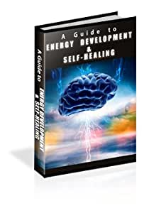 A MP3 CD AUDIO GUIDE TO ENERGY DEVELOPMENT AND SELF HEALING