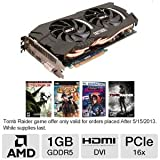 Personal Computer - Sapphire Radeon HD 7950 3GB DDR5 HDMI / DVI-I / Dual Mini DP with Boost PCI-Express Graphics Card 11196-16-20G