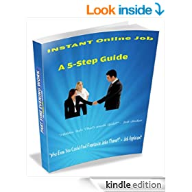 Working From Home : Online Jobs Guide Instant