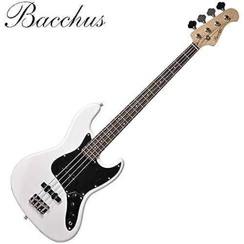 업그레이드의 엔트리・모델!Bacchus의 재즈 베이스|Bacchus / BJB-1R 3TS Bacchus 재즈 베이스 / 만들의 좋은 엔트리・모델-BJB-1R 3TS