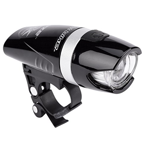 Planet Bike Blaze 2Watt Led Headlight back-988750