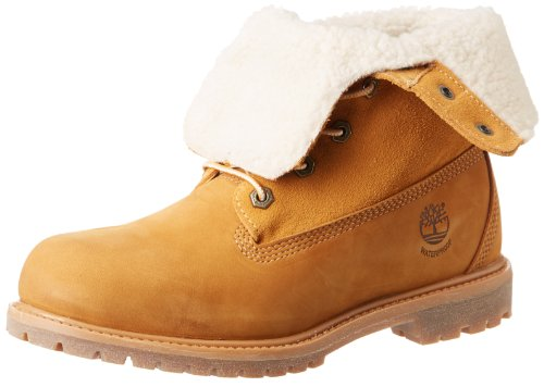 Timberland Authentics FTW_Authentics Teddy Fleece WP Fold