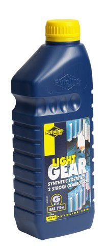 Putoline Light Gear Oil 1ltr