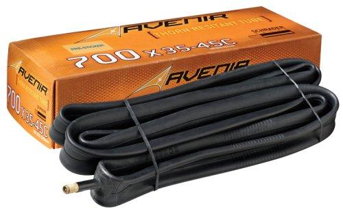 Avenir Thorn-Resistant Schrader Valve 700c Tube (700x35-45)
