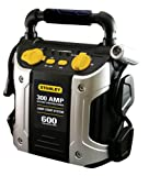 Stanley J309 300 Amp Jump Starter