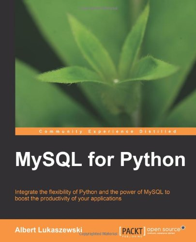 MySQL for Python