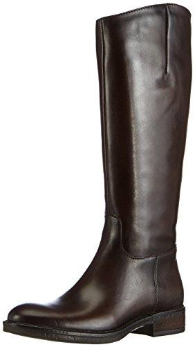 CAFèNOIR - GA910, Stivali Da Equitazione da Donna, Marrone (Braun (T.MORO 048)), 38