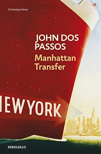 Manhattan Transfer descarga pdf epub mobi fb2