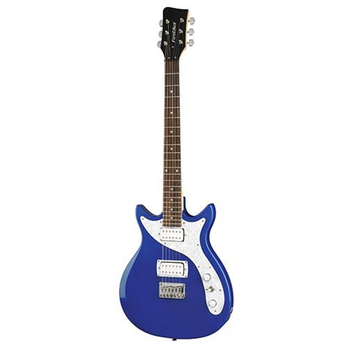 best buy first act me447 designer double cutaway electric guitar on sale guitars. Black Bedroom Furniture Sets. Home Design Ideas