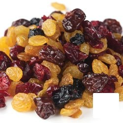 Berry Fit Snack Mix ~ 2 Lbs. by Yankee Traders