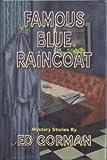 Famous Blue Raincoat (1885941331) by Gorman, Ed