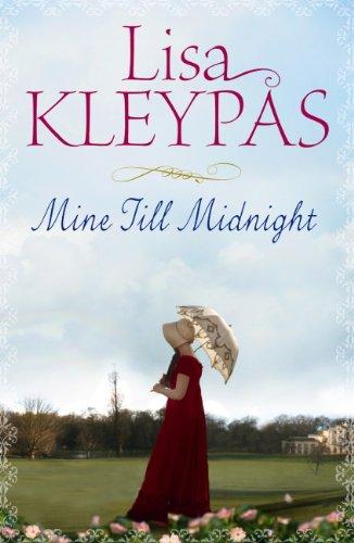 Lisa Kleypas - Mine Till Midnight (Hathaway Book 1) (English Edition)