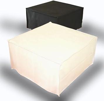 Ponti divani cube pouf letto singolo con materasso h for Letto singolo con materasso