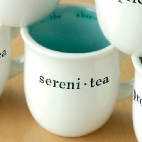 Buy Tea Talk Teacup – Serenitea