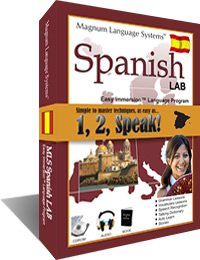 MLS Easy Immersion Spanish Lab