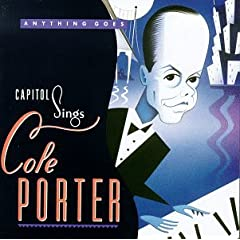 Anything Goes: Capitol Sings Cole Porter