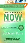 Eckhart Tolle (Author) (2468)  Buy new: $15.00$8.45 622 used & newfrom$1.87