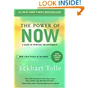 Eckhart Tolle (Author)  928 days in the top 100 (3145)Buy new:  $15.00  $8.46 685 used & new from $0.97
