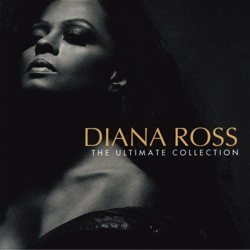 Diana Ross - The Marvin Gaye Collection - Zortam Music