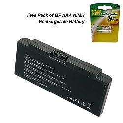 Averatec SA20052-01 Laptop Battery - Premium Powerwarehouse Battery 9 Cell