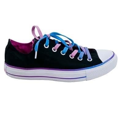 Amazon.com: Converse Chuck Taylor Double Tongue Ox Women Sz: Shoes