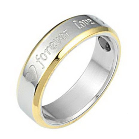 Tungsten Love Surgical Stainless Steel