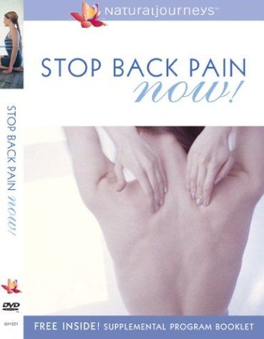 Stop Back Pain Now!