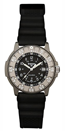 Traser Military Watch Commander 100 (P6506.970.32.01)