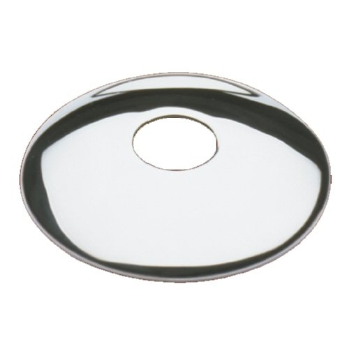 One Regular Size Stainless Steel Nipple Shield: 3/8