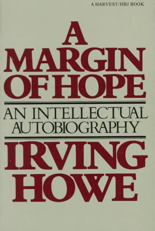 Margin Of Hope: An Intellectual Autobiography