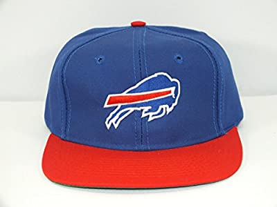 Buffalo Bills Nfl Vintage Snapback Cap