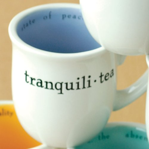 Buy Tea Talk Teacup – Tranquilitea