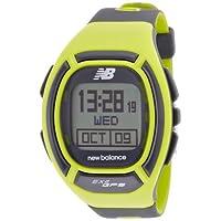 [ニューバランス]new balance 腕時計 EX2 906 GPS機能搭載 for windows ランニングウォッチ EX2-906-002 メンズ 【正規輸入品】