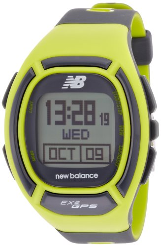 new balance Men's running Watch GPS featured for windows EX2-906-002