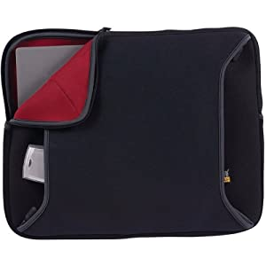 "Case Logic 15.4"" Student Laptop Shuttle"