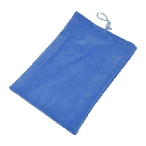 """Neewer® Blau Universal-8 """"Stoff-Haut-Beutel Tasche für 8-Zoll-Tablet PC"""