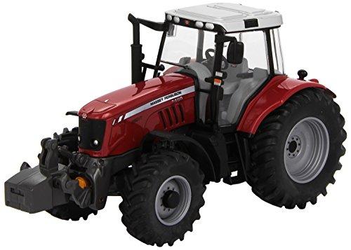Britains Massey Ferguson 7480 Tractor