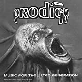 echange, troc Prodigy - Music For The Jilted Generation