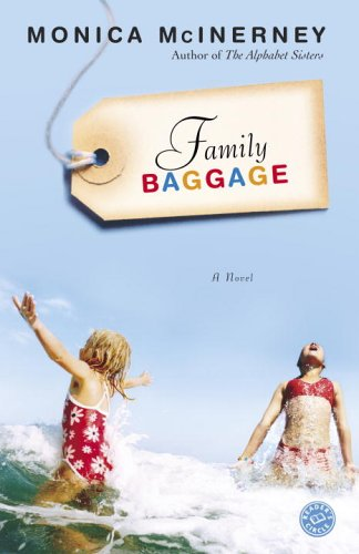 Family Baggage: A Novel