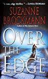 img - for Over the Edge (Troubleshooters) book / textbook / text book