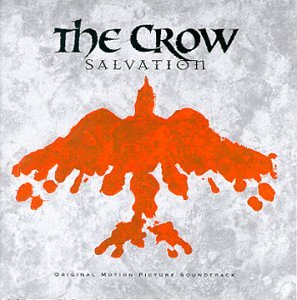 Various Artists - The Crow- Salvation soundtrack - Zortam Music