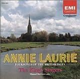 アニー・ローリー:イギリス民謡集