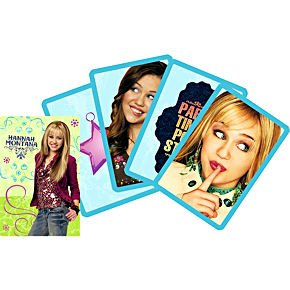 Hannah Montana Party Game - 1
