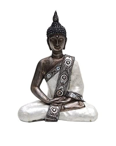 A fashionable life Elemento Decorativo Budha